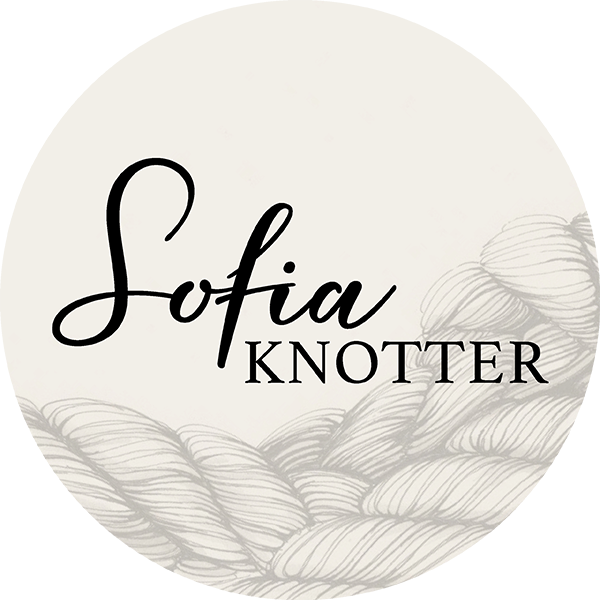 Sofia Knotter makrameelangat